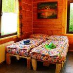eko chatka pokój 2 osobowy