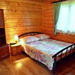 domki drewniane willa kamieniec