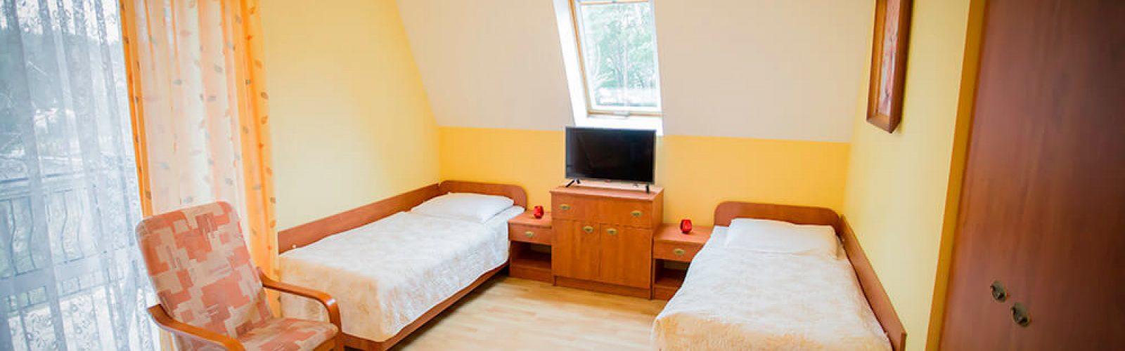pokoje pustkowo 2